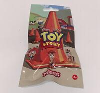 Toy Story Minis - COWGIRL JESSIE (Al's Toy Barn) - 2019 Blind Bag Pixar NEW