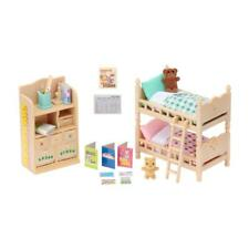 Sylvanian Families Kinderzimmer-Möbel Kinderzimmer Möbel Hochbett Kinderbett