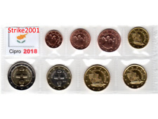 NEW !!! Euro CIPRO 2018 - 8 PZ FDC in Blister - NEW !!!