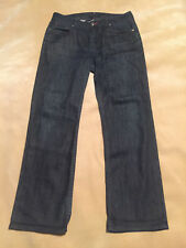 "Womens Tommy Hilfigher Straight Leg Jeans size 32"" Waist, 32"" Leg Plenty Life In"