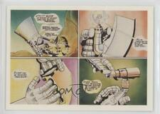 1994 Comic Images Jack Kirby: The Unpublished Archives #52 Skanner's Gloves 1s8