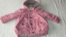 Next Girls' Coat Coats, Jackets & Snowsuits (2-16 Years) with Hooded