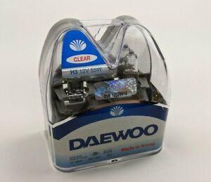 Daewoo H3 12V 55W Headlight C02