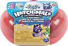 Hatchimals CollEGGtibles, Mermal Magic 6-Pack Shell Carrying Case with Season 5
