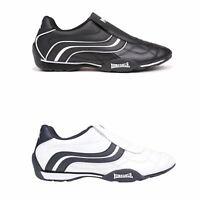 Lonsdale Camden Slip Trainers Mens Athleisure Footwear Shoes Sneakers
