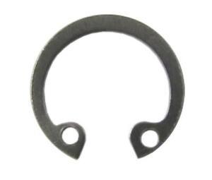 Circlip Internal 12mm ID Stainless Steel (Per 20)