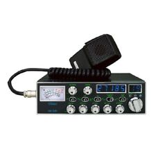 GALAXY DX939  AM CB RADIO WITH BLUE/GREEN DISPLAY – 5 DIGIT FREQUENCY DISPLAY