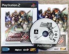 Dynasty Warriors 2 COMPLET (PS2)