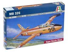 Italeri  MB 326 Flugzeug 510001308   1:72