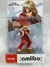 Amiibo Ken Super Smash Bros. Street Fighters No. 69