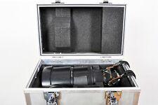 LEICA APO-TELYT-R 280mm f/2,8 with case, extender & filter LEICA