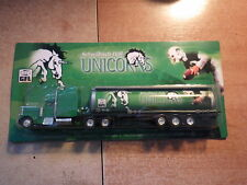 CAMION / TRUCK / LKW  SCHWABISCH HALL UNICORNS FOOTBALL TEAM LOWENBRAU in box