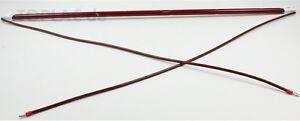 Strahler Ersatzröhre für Prosol  W1 und W2 Kurzwellenstrahler