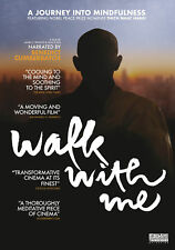 WALK WITH ME (DVD) (New)