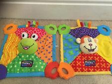 Nuby Baby Sensory Toys Teether