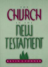 CHURCH IN THE NEW TESTAMENT - NEW PAPERBACK BOOK