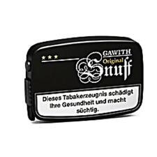 20 x 10g Gawith Original Snuff  Snupftabak