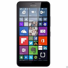 MICROSOFT Nokia Lumia 640 LTE 8GB 8MP Camera Skype Mobile Windows Unlocked