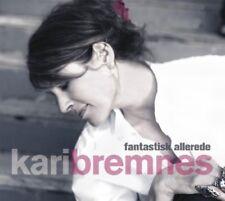 KARI BREMNES - FANTASTISK ALLEREDE 2 CD NEUF
