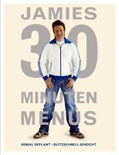Jamie-Oliver Kochbücher auf Deutsch