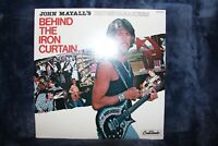 John Mayall's Bluesbreakers - Behind The Iron Curtain SEALED/NEW LP Vinyl