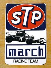 Stp de marzo de carreras de Fórmula 1 equipo Carrera Motorsport ETIQUETA / ETIQUETA