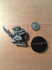 Talisman SKAVEN Character Figure Plastic Warhammer Quest Hero