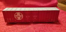 Athearn Genesis HO G4006 Santa Fe 60' Berwick BOXCAR