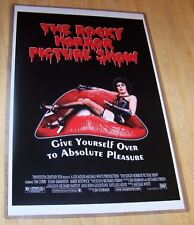 Rocky Horror Picture Show 11X17 Movie Poster Tim Curry