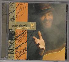 GUY DAVIS - skunkmello CD