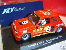 Fly A-1205 Renault 5 Turbo European Cup 1984 1/32  Tarifa plana en envio New