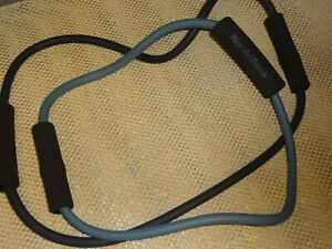 Pair of 2 Norditrack Toning Tubes Lateral Bands Medium & Heavy