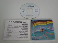 Various Artists / Da Da Da ,Das War Die Neue Deutsche Welle (RR 4003-CM) CD
