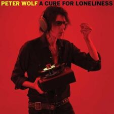 Peter Wolf - Cure for Loneliness [New CD] Digipack Packaging