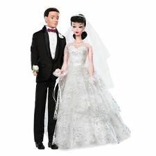 Wedding Day Barbie & Ken Doll Giftset My Favorite DOLLS