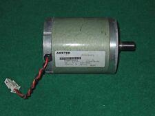 Ametek 40 VDC Nominal 116870-01 Permanent Magnet Motor Wind Turbine Generator