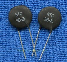 5 Stücke Thermistor Temperaturfühler Ntc 5D-9 5 Ohm B 2800 Karat 5/% tm