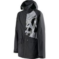 SPECIAL BLEND Men's BEACON Ins Jacket - Blackout - XL- NWT