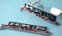 HKS Front Grill and Rear Boot Badges