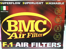 Air filter BMC CARBON CRF556/20 sport BMW S1000RR - S 1000 RR - S1000 RR