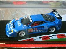 Ferrari Racing Collection F40 1:43