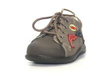 Ricosta Baby-Schuhe mit Schnürsenkeln für Jungen