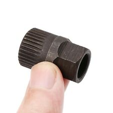 Spline Alternator Clutch Free Wheel Pulley Removal Tools Installations Socket