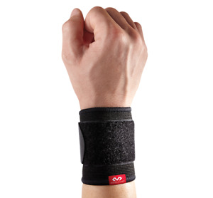 McDavid Wrist Sleeve/Adjustable/Elastic