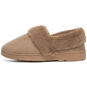 DR KELLER LADIES SUPERLIGHT EXTRA WIDE TOUCH FASTENING SLIPPER COMFORTABLE SHOES