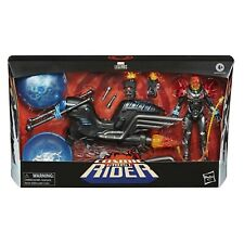 "Marvel Legends 6"" Action Figure Vehicles - Cosmic Ghost Rider"