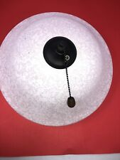 Hunter Import Ceiling Fan Light Kit With 5/5 Dual Capacitor And KD Switch Cup