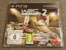 Sony Playstation 3 PS3 Game WRC FIA World Rally Championship 2 Promo Version