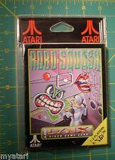 Robo-Squash Robosquash New Euro Factory Blister Pack Sealed Atari LYNX