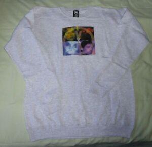 X-Files Sweatshirt - New
